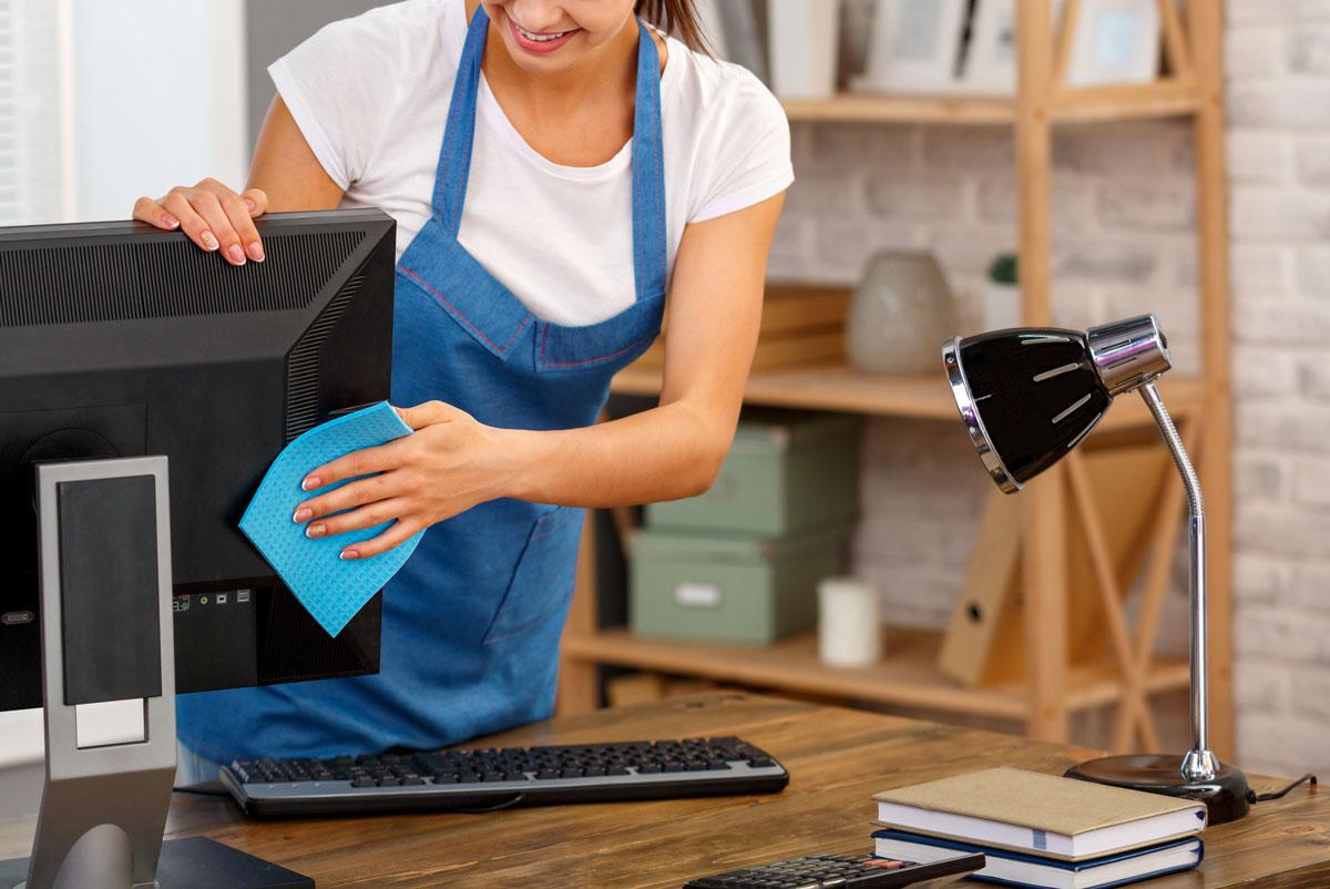 entretien nettoyage de bureaux professionnels en vendee la roche sur yon 85
