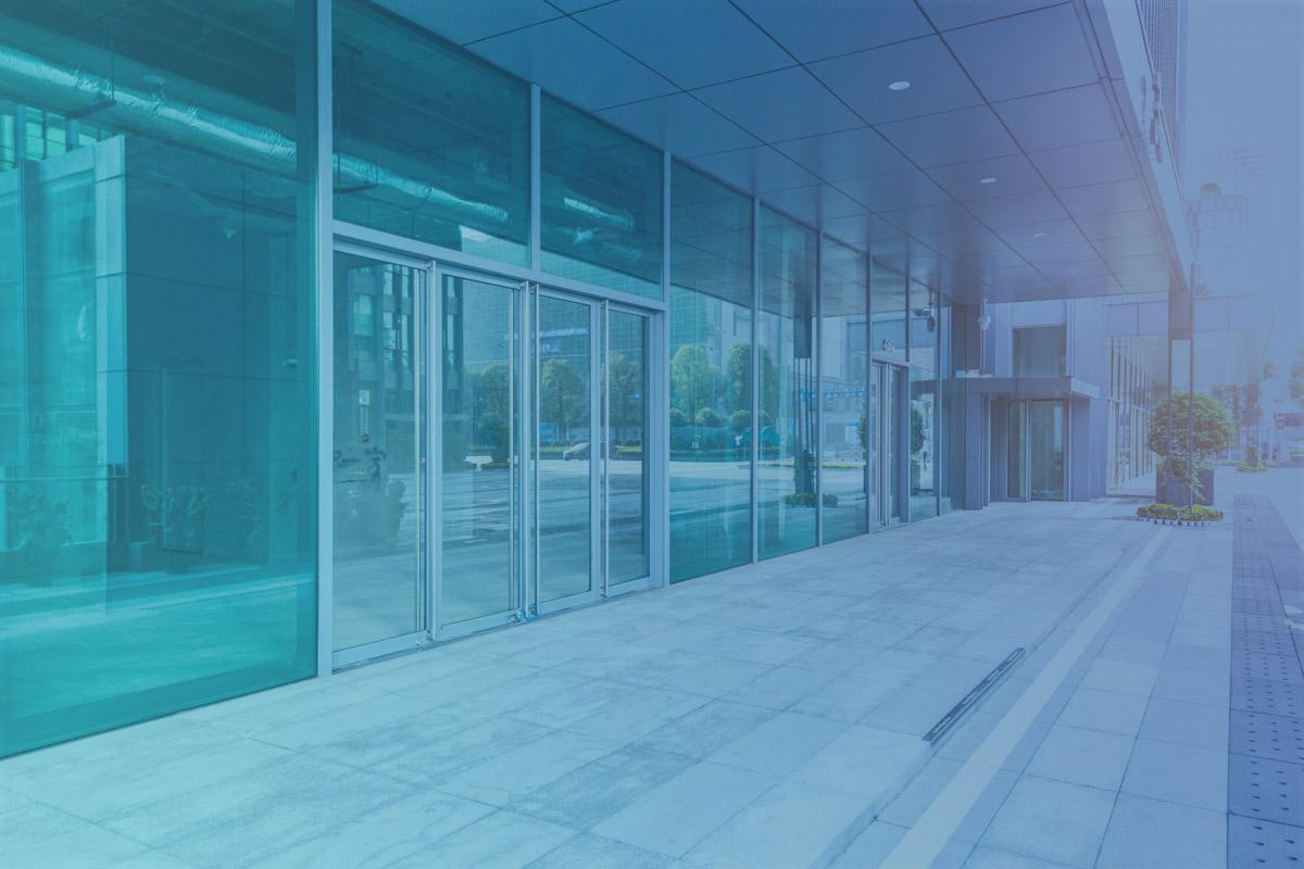 Entretien des abords d'immeubles