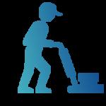 monobrosse pour entretien entreprise de nettoyage la roche sur yon vendee 85